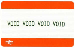 train void